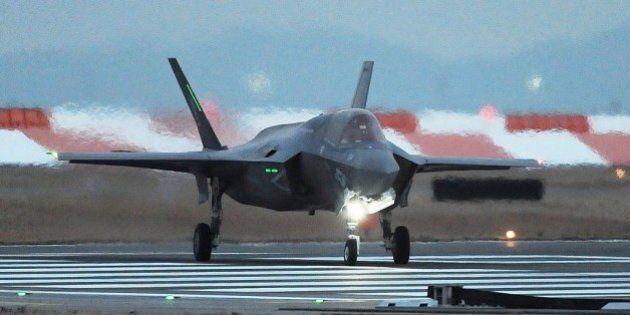 Con un tweet veemente, Donald Trump ottiene un mega sconto sugli F-35 dalla Lockheed