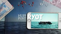 HuffPost RYOT: luci, camera,