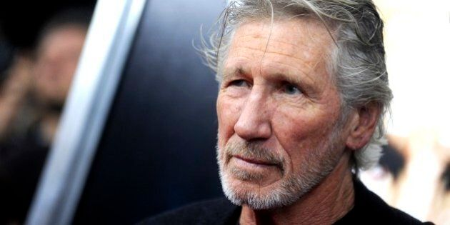 Roger Waters a Rolling Stone: