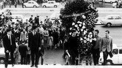 In memoria di Paolo Rossi, lo studente ucciso dai