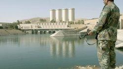 All'italiana Trevi l'appalto per riparare la diga di Mosul in