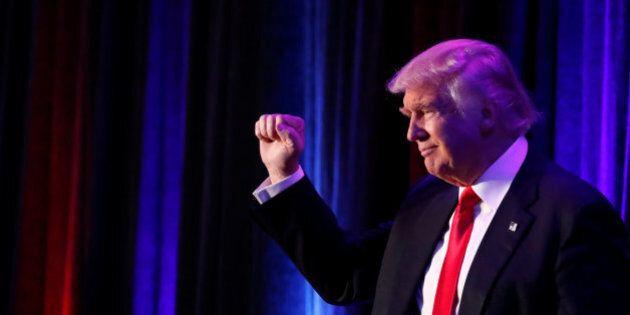 Donald Trump presidente degli Stati Uniti, il mea culpa del New York Times: