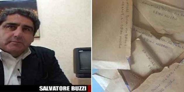 Le lettere di Salvatore Buzzi dal carcere (al Pd):