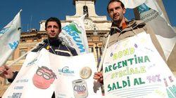 Svolta dopo 15 anni: l'Argentina pagherà i risparmiatori italiani beffati dal
