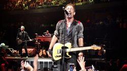 È ufficiale, Bruce Springsteen torna a