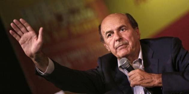 Elezioni americane, intervista Pier Luigi Bersani: