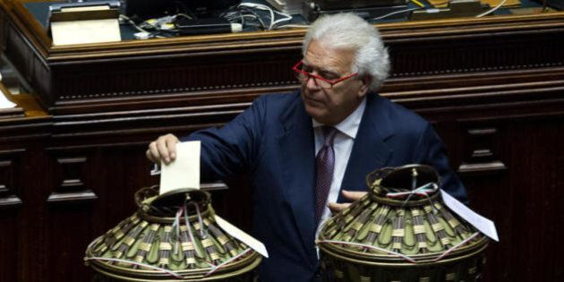 Sfiducia governo Renzi contro i giustizialisti: