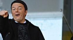 Renzi brinda al duo Berlusconi-Salvini a Bologna: ora è caccia al voto moderato.