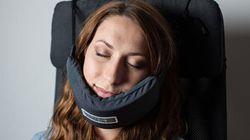Questo accessorio rivoluzionerà il modo di dormire in