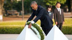 Inizia la storica visita di Obama a Hiroshima: