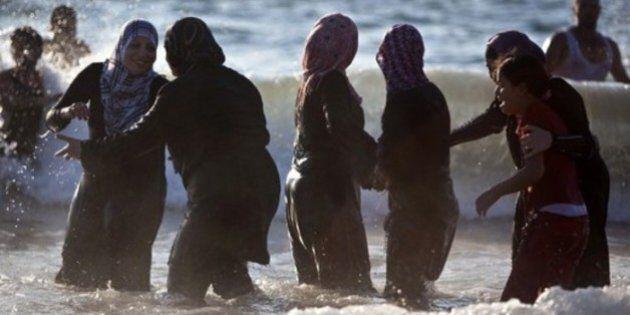 Il burkini e l'autodeterminazione