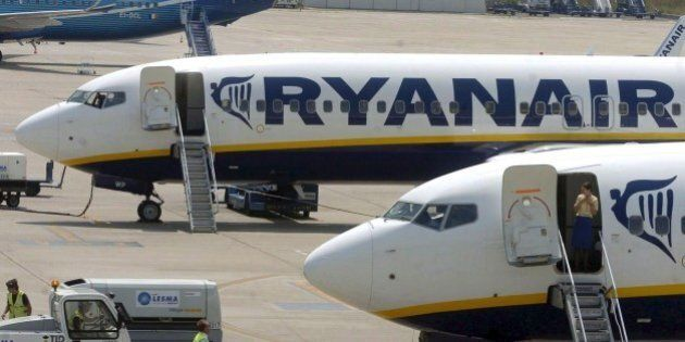 Ryanair contro il Governo: