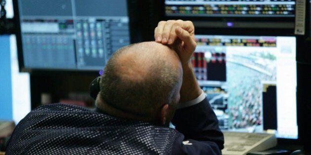 Borse, banche e petrolio affossano Piazza Affari, il mercato scende ai minimi dal