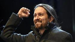 Pablo Iglesias appoggia Martelloni a Bologna:
