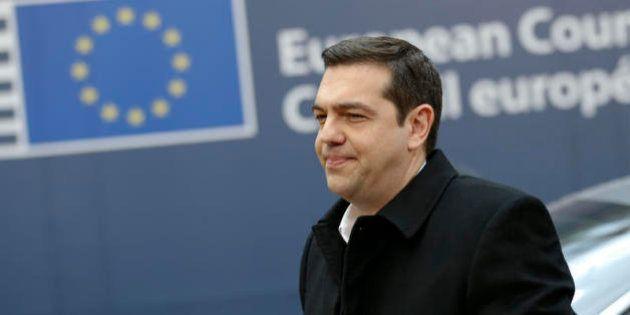 Tsipras su Idomeni doveva fare