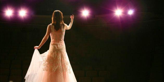 Il senso del canto e la nascita dell'Opera in
