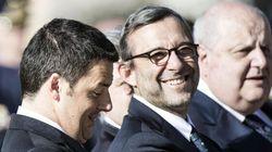 Renzi in campo con Giachetti per Roma, iniziativa insieme il 1°