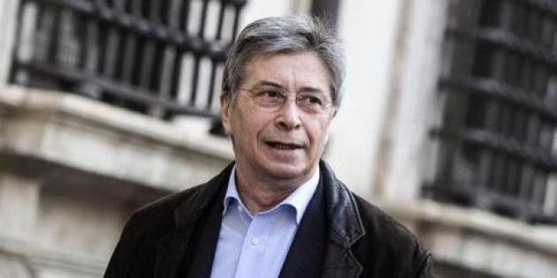 Referendum, Vasco Errani veste i panni del mediatore nel Pd: