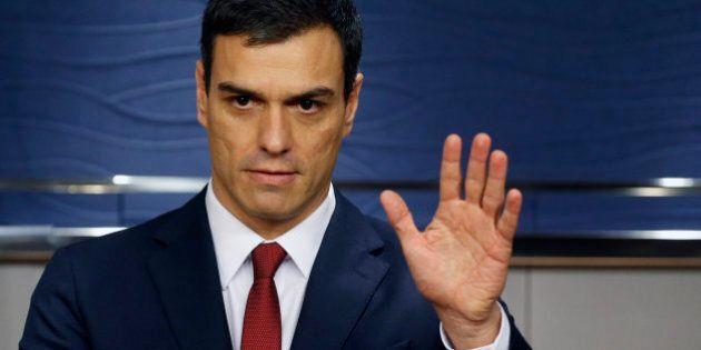 Elezioni spagnole, al socialista Pedro Sanchez incarico di governo. Strada in salita, oltre a Podemos...