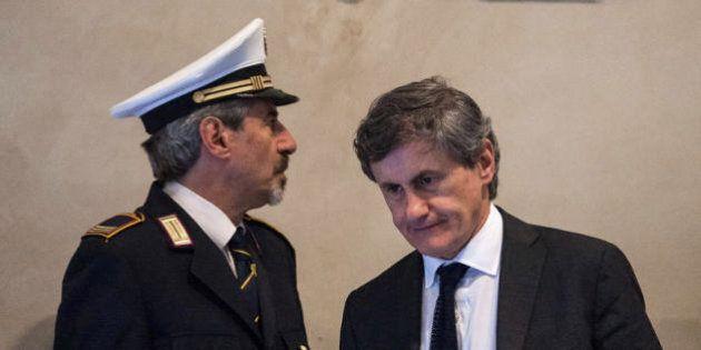 Gianni Alemanno: per Mafia Capitale chiesto il rinvio a giudizio per l'ex sindaco di