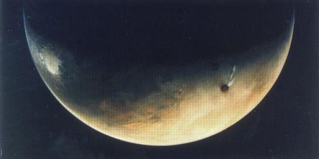 Marte fu distrutto da una tempesta solare. La rivelazione della