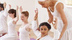 La meditazione spirituale è la medicina per il corpo oltre che per lo