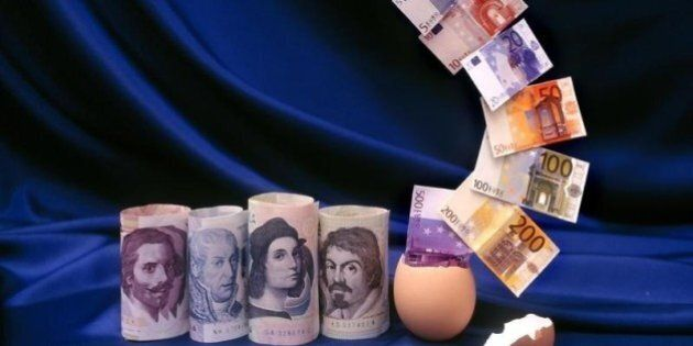 Consulta boccia l'addio anticipato alla Lira, respinta norma decisa dal Governo Monti per ridurre il...