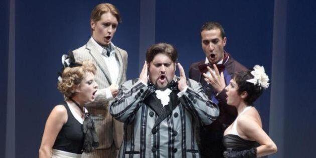 Tradizione e novità nel Rossini Opera festival di