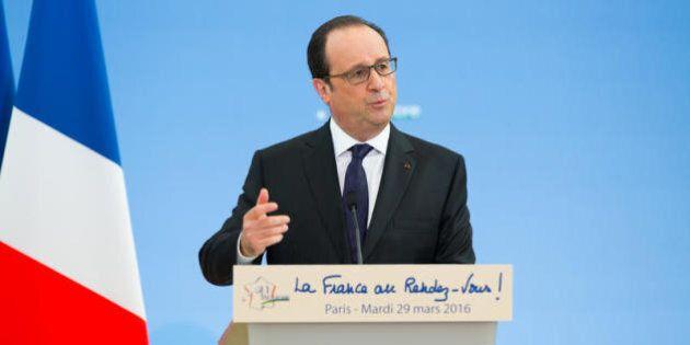 La campana della Francia suona per tutti i popoli
