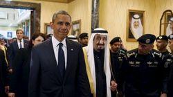 Obama vola a Riad per rinsaldare l'alleanza con i