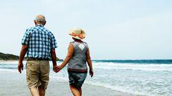 A 90 anni chiede il divorzio per stare con l'amante più