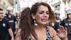 Bruciata e mutilata, trovata morta in Turchia l'icona