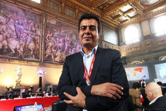 Kobane, intervista al sindaco Mustafa Abdi: