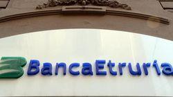 I conti di Banca Etruria svuotati prima del
