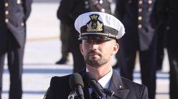 Marò, Girone torna in Italia sabato