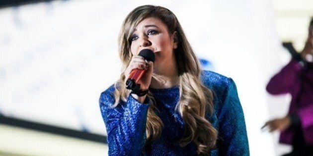 X Factor 9: Eleonora eliminata nel terzo live. Fedez