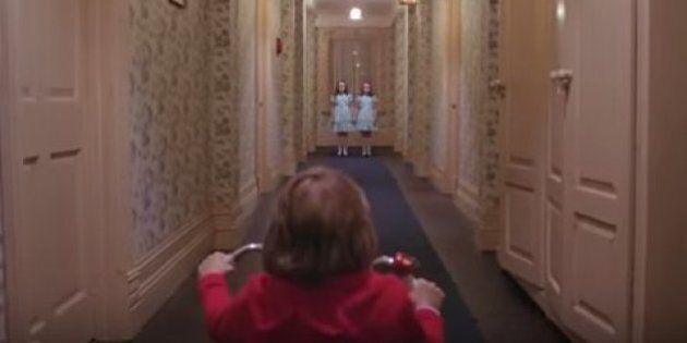 Overlook Hotel, arriva il prequel di Shining scritto dallo sceneggiatore e produttore di The Walking...