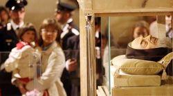 Roma si blinda per le spoglie di Padre
