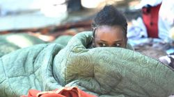 Profughi a Capalbio? Stanno meglio nelle
