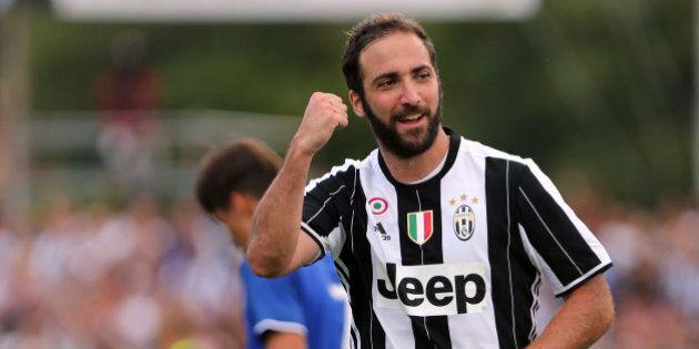 La Juventus campione del calciomercato: tra cessioni e acquisti giro d'affari da 315,5 milioni di