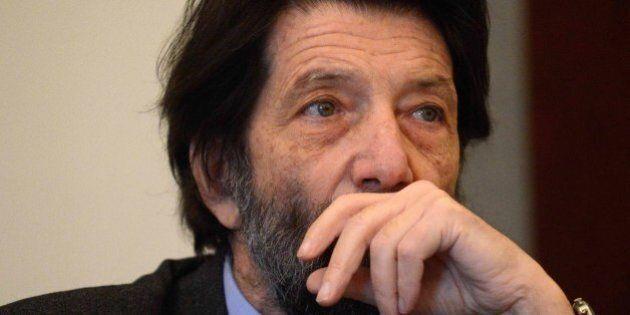 Il filosofo Massimo Cacciari: