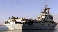Che errore il vertice sulla nave da guerra, per l'Europa al record di