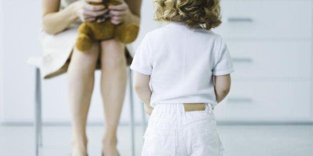 Inghilterra, il comune chiede ai bambini di 4 anni di indicare il genere in cui si riconoscono di più:...