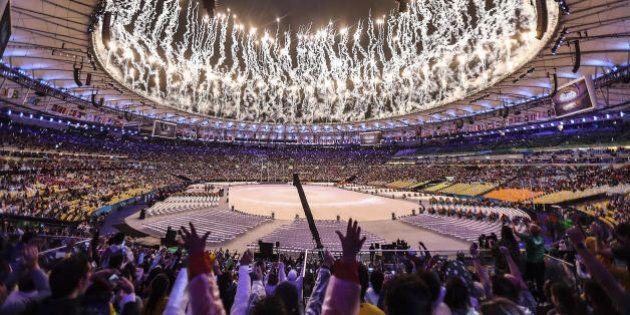 Olimpiadi, Giovanni Malagò: