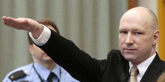 Anders Behring Breivik vince in parte la causa contro la Norvegia: in prigione sono stati violati i suoi...
