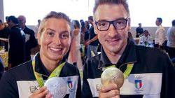 5,4 milioni di premi per i medagliati italiani. Ma lo Stato poi si riprende quasi la