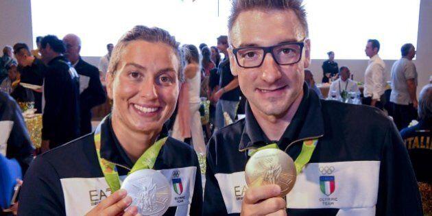 Olimpiadi Rio 2016, per il Coni 5,4 milioni di euro di premi per le medaglie italiane. Ma lo Stato poi...