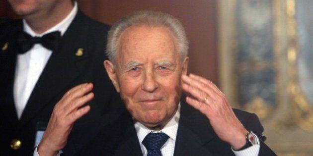 Carlo Azeglio Ciampi:
