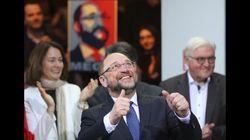 Balzo di Schulz nei sondaggi, recupera 10 punti in una settimana alla