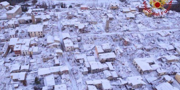 Terremoto Centro Italia, il sismologo Alessandro Martelli:
